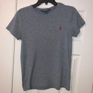 EUC Ralph Lauren Short Sleeve Tee Shirt Size L